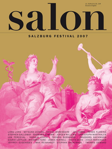 Salon_Salzburg Festival_Cover