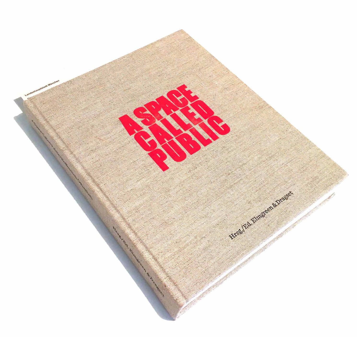 Katalog A Space Called Public